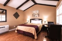 Spacious Queen Studio Room Triavlley Inn